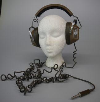Speakers/Headphones